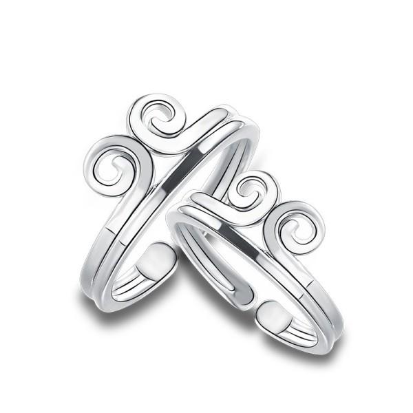 silver ring MLR230
