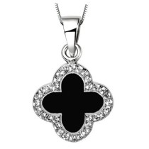 silver pendant MLA186