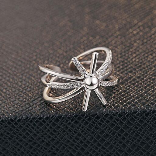 silver ring MLR268a