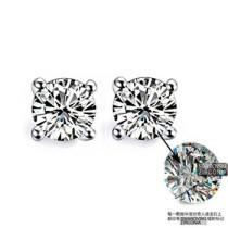 silver earring1740969