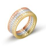 silver ring MLK61