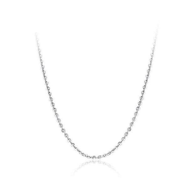 silver chain MLA323(18 )