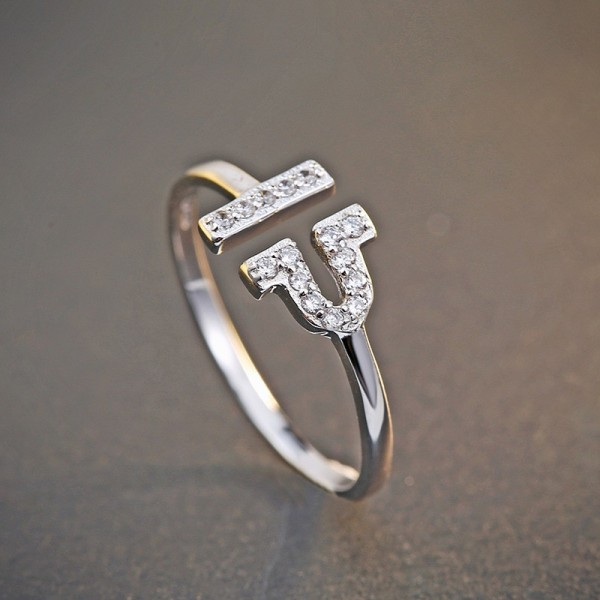 silver ring MLR239y(tiancheng)