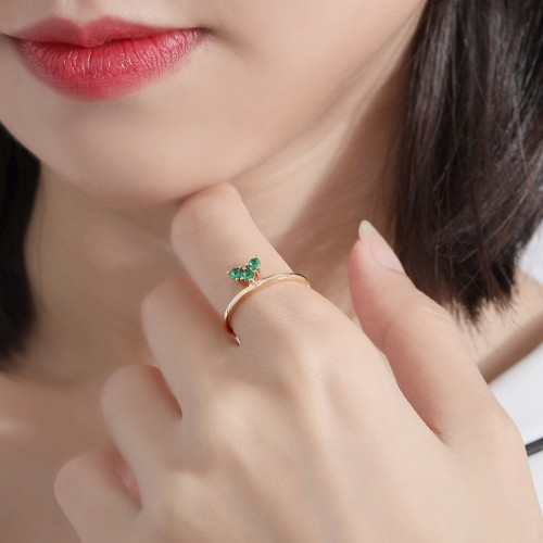 ring MLK778-2(7#)