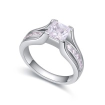 silver ring 22300