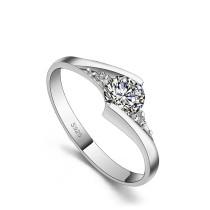 silver ring MLK3d
