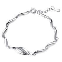 silver bracelet MLL7