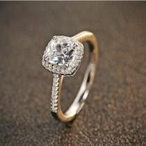 silver ring MLR166