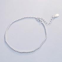 silver bracelet MLL173
