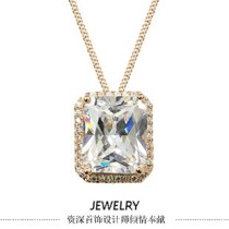 necklace 40051400010765AB