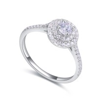 silver ring 22547