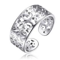 silver ring MLK6