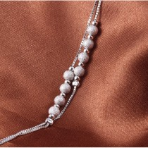 silver bracelet MLL82a