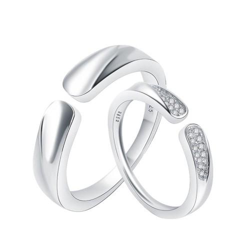 silver ring MLR141