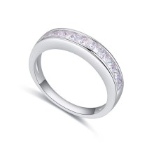 silver ring 22296