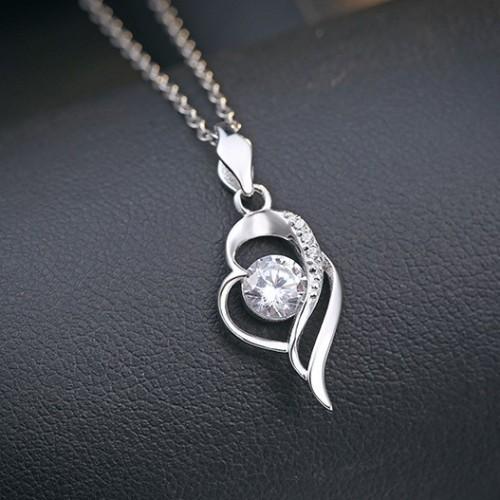 silver pendant MLA684
