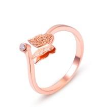 silver ring MLK104