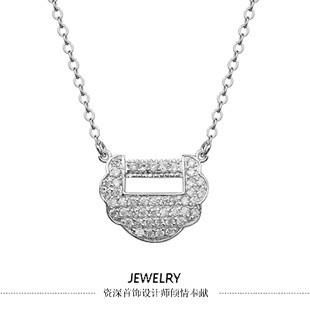 necklace 20091500020890BA