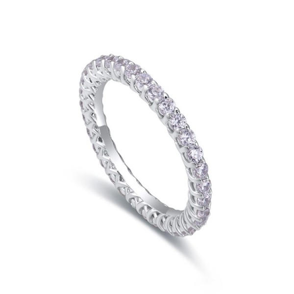 silver ring 22281