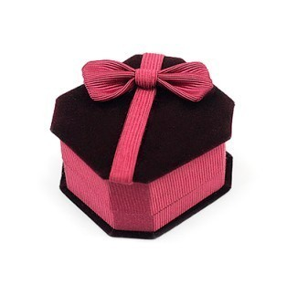 ring and earring box
