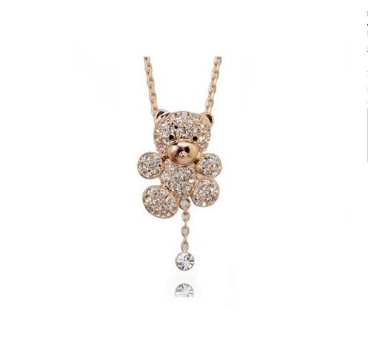 necklace 74752