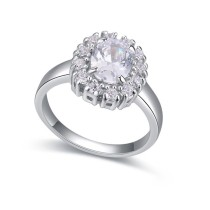 silver ring 22290