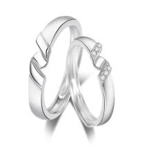 silver ring MLR134