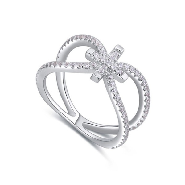 silver ring 22548