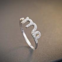 silver ring MLR239r(chunv)