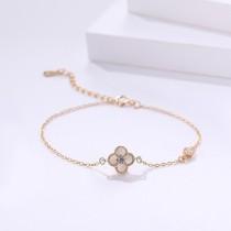 silver bracelet MLL039-1