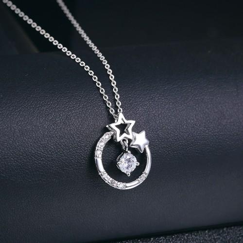 silver pendant MLA629