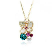 necklace 75623AB