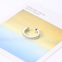 silver earring MYE500(One price)