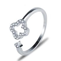 silver ring MLK75