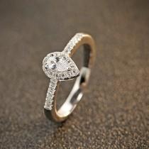silver ring MLR162
