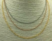 Distribution chain (Rose Gold)(玫瑰金)