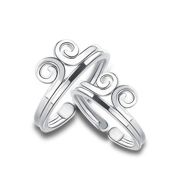 silver ring MYR230