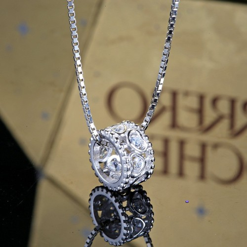 silver pendant MLA549