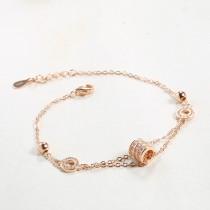 silver bracelet MLL140