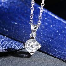 silver pendant MLA778
