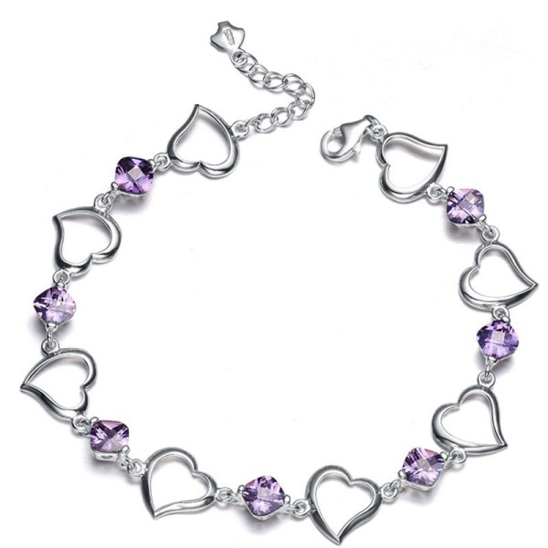 silver bracelet MLL2