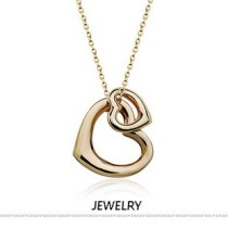 alloy necklace75026