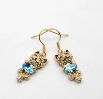 earring 85910