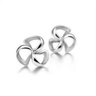 silver earring BL510482