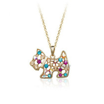 necklace 75425AE