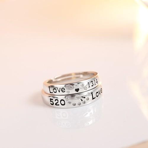 silver ring MLR313