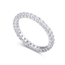 silver ring 22453