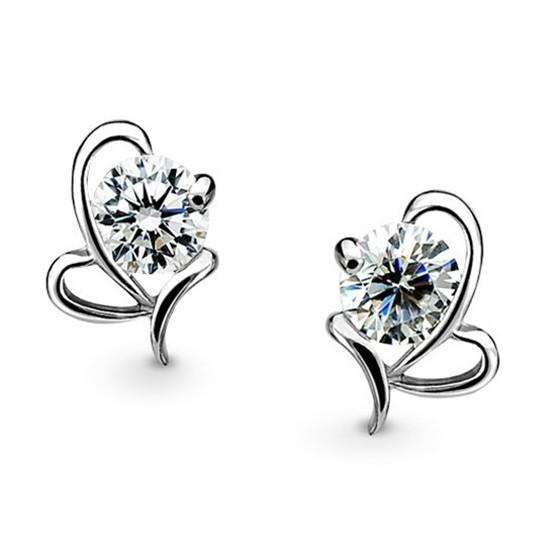 silver earring BL710834
