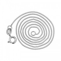 silver chain MLPL3(18 *0.6mm)