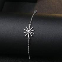 silver bracelet MLL150